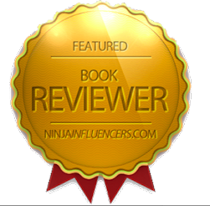 book reviewer badge